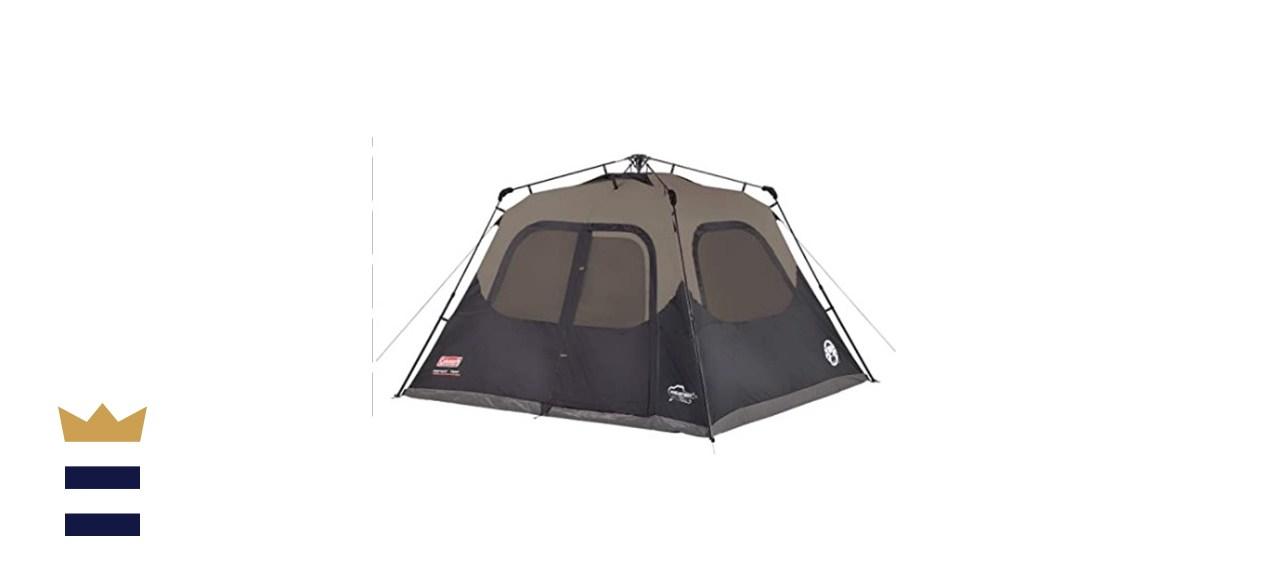 Coleman Instant Cabin Tent
