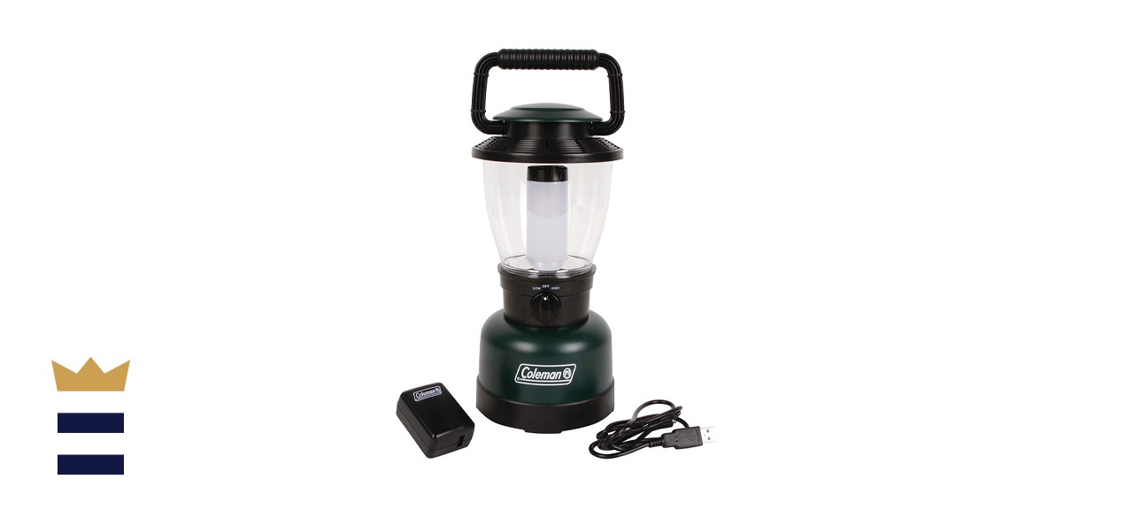 Coleman Rugged Rechargeable Lantern