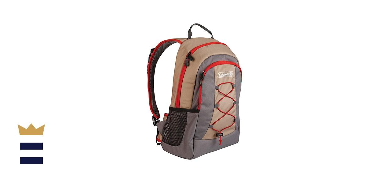 Coleman's Soft Backpack Cooler