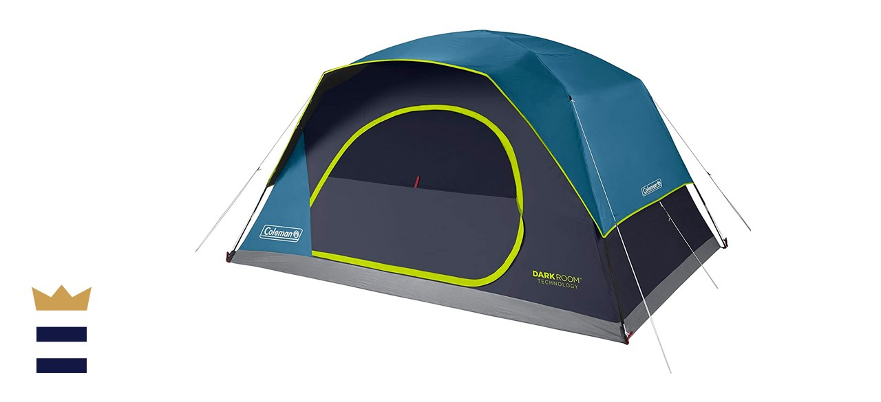 Coleman Skydome 8-Person Tent