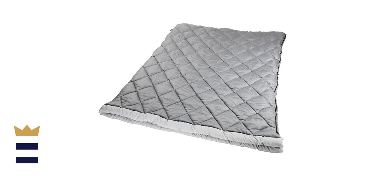 Coleman Tandem 3-in-1 45 Sleeping Bag