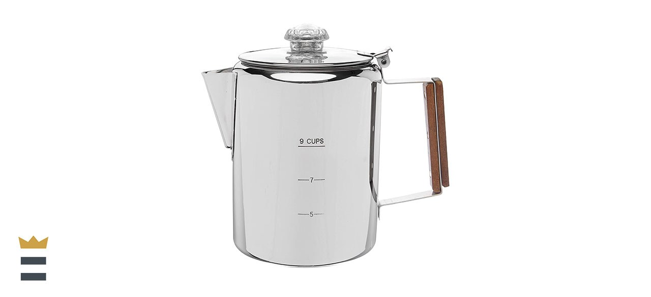 COLETTI Bozeman Coffee Pot
