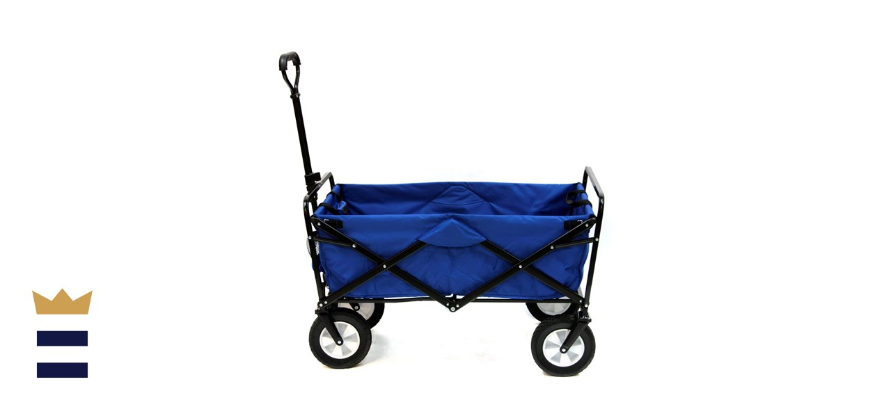 Mac Sports WTC-111 Outdoor Utility Wagon