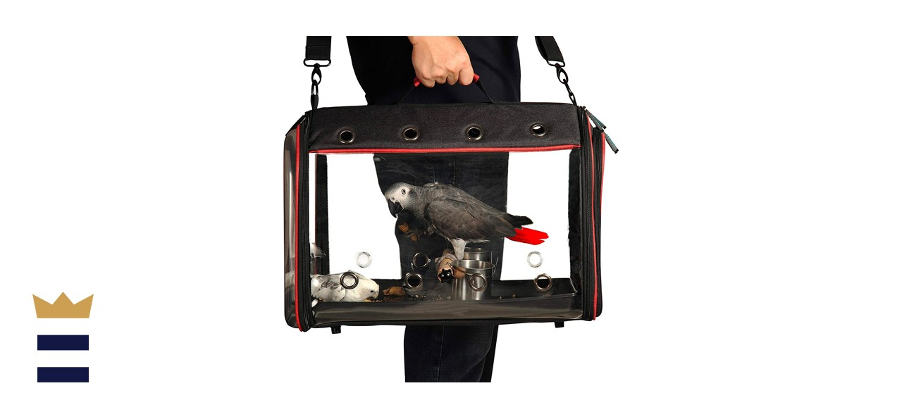 Colorday Lightweight Bird Carrier
