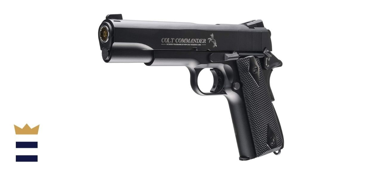 Colt Commander Air Pistol