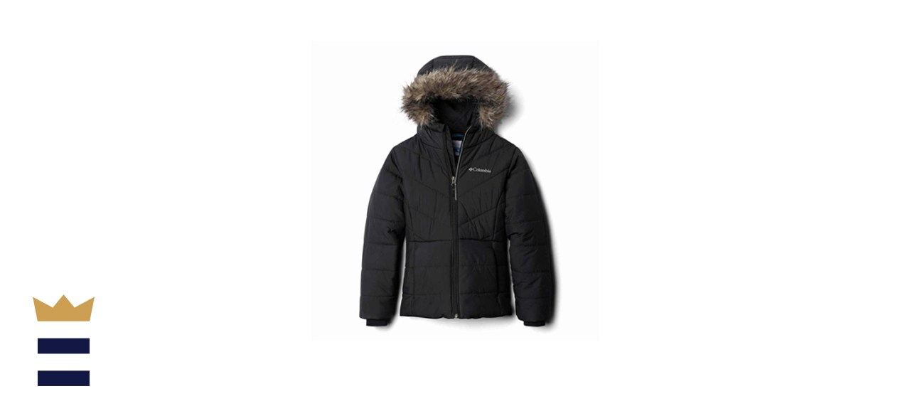 Columbia Katelyn Crest Jacket