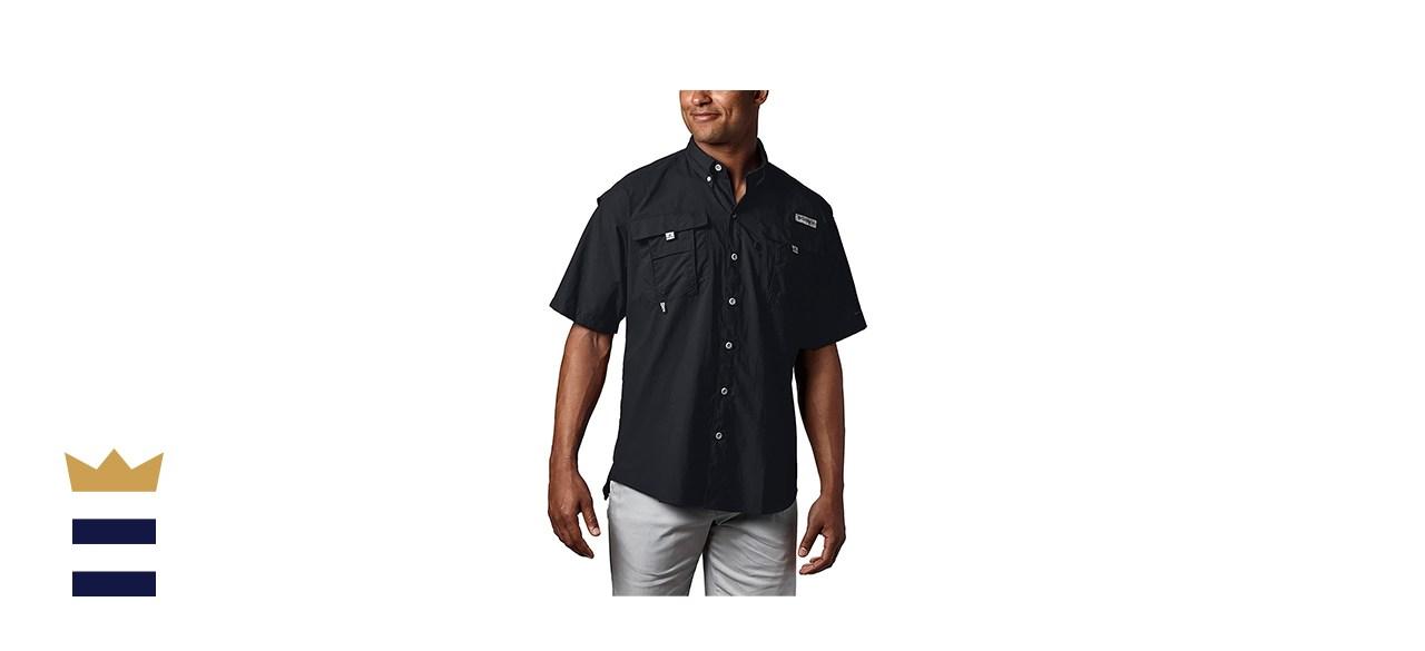 Columbia PFG Bahama II Short-Sleeve Shirt
