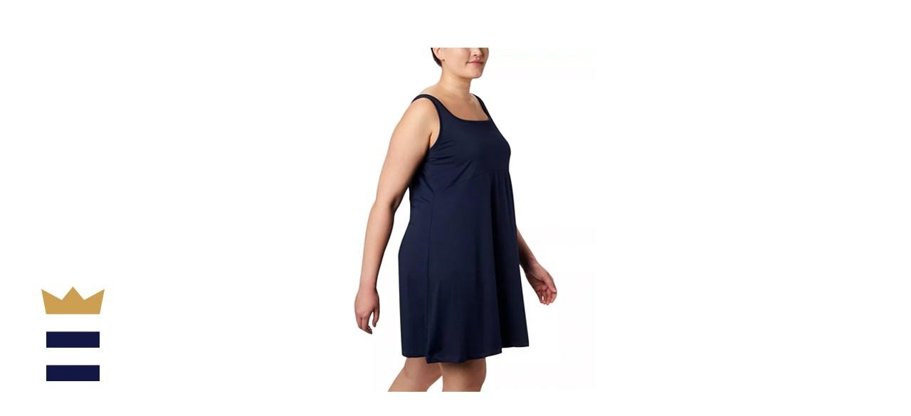 Columbia PFG Plus-Size Active Freezer III Dress