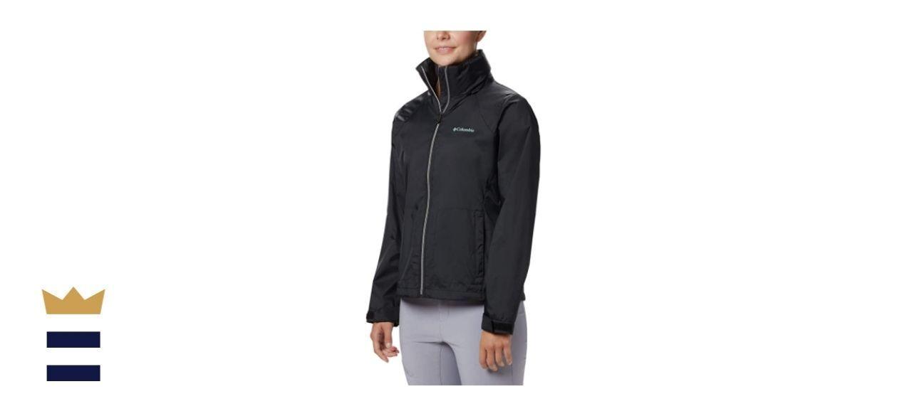 Columbia Switchback III Rain Jacket