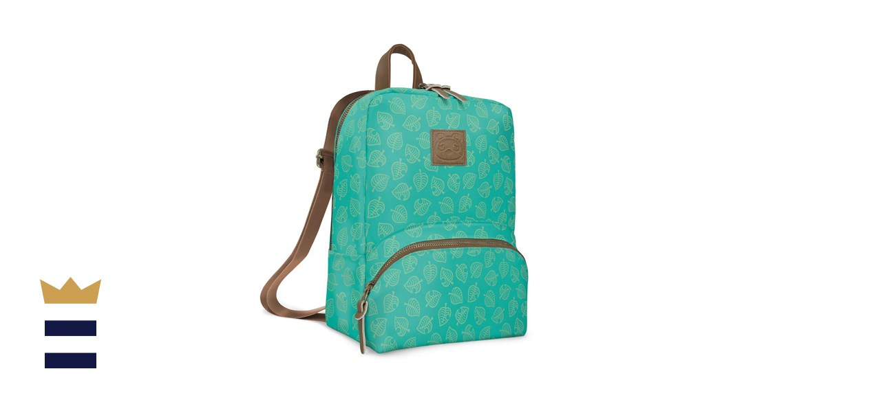 Controller Gear Animal Crossing: New Horizons Bag & Mini Backpack
