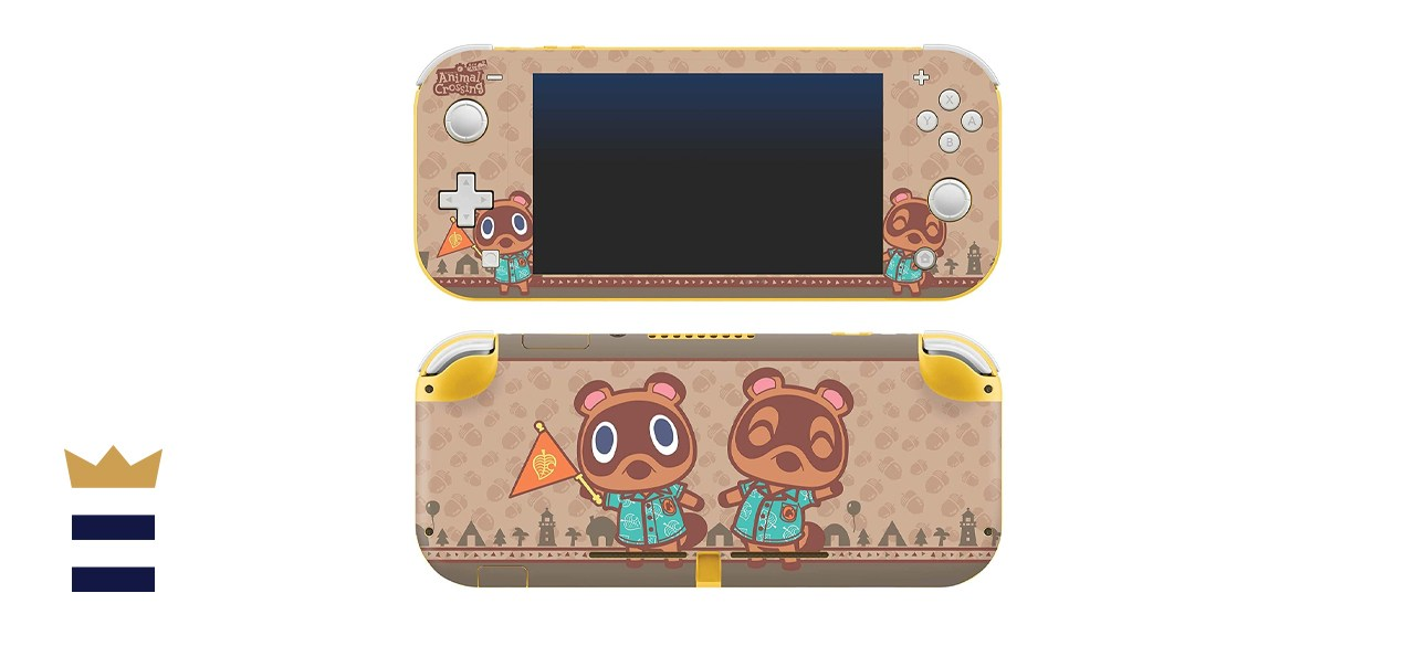 Controller Gear/Animal Crossing: New Horizons-Timmy and Tommy