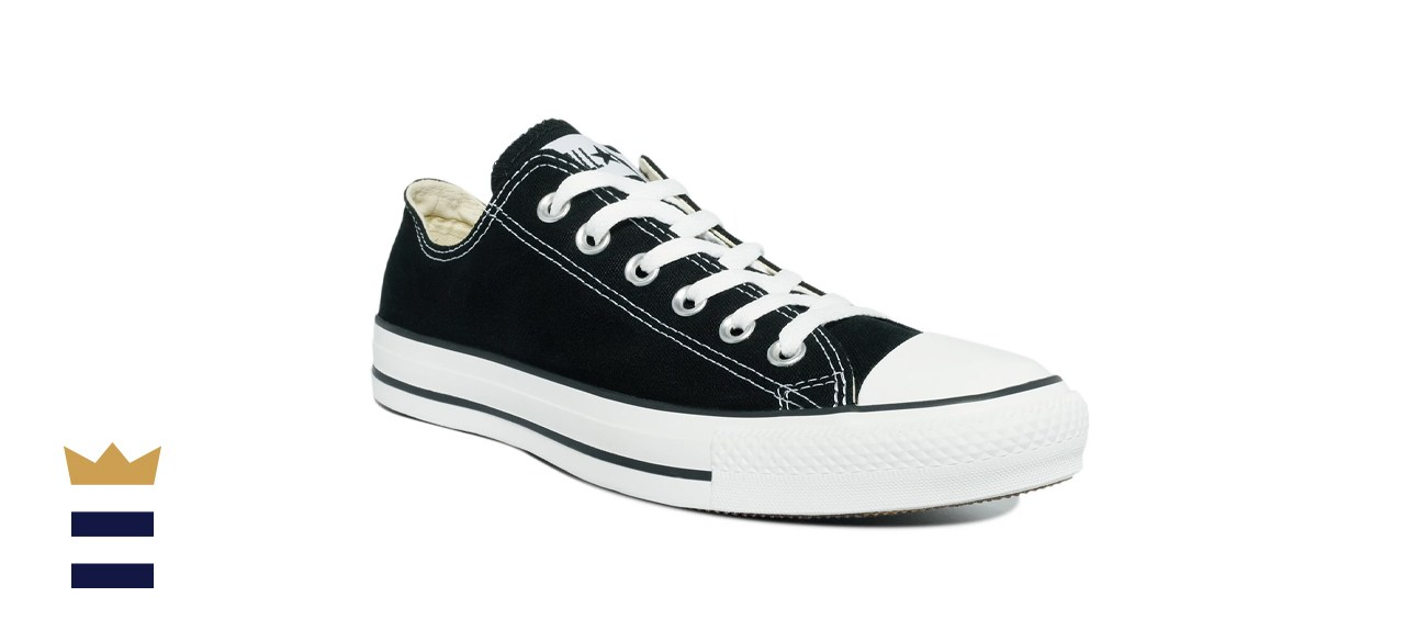 Converse Unisex's Chuck Taylor All Star Core Ox Sneakers