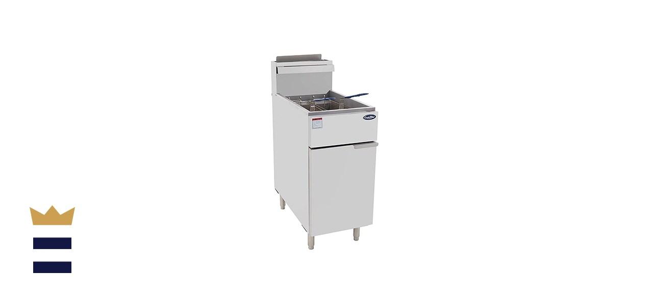 CookRite ATFS-40 Commercial Deep Fryer