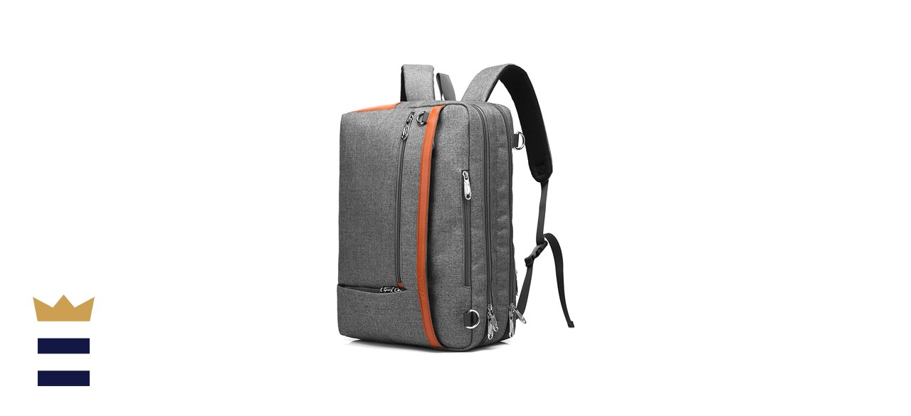 CoolBell Convertible Briefcase