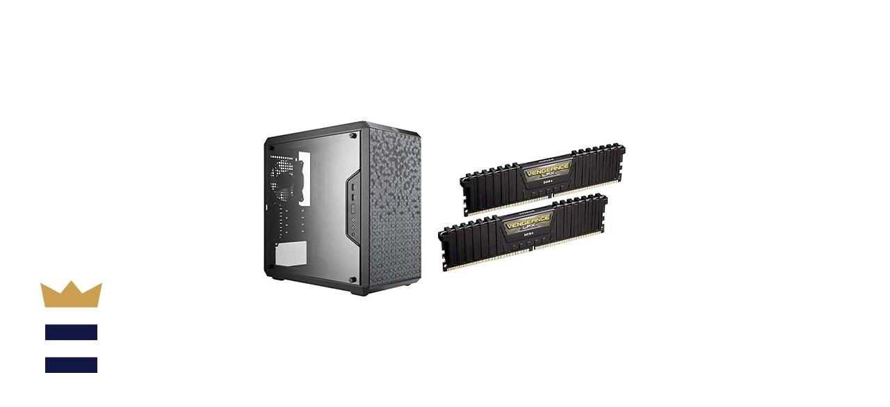 Cooler Master Q300L mATX & Memory Kit
