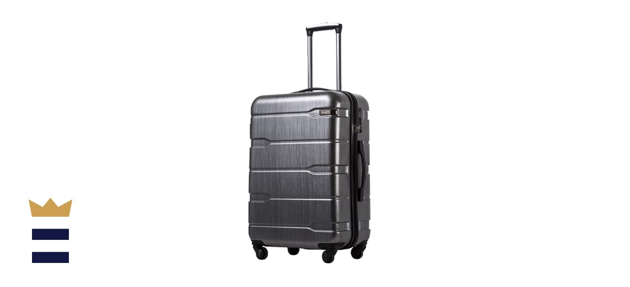 Coolife Expandable Carry-On