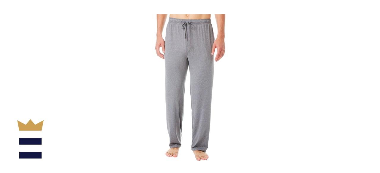 CoolKeep Solid Performance Pajama Pant