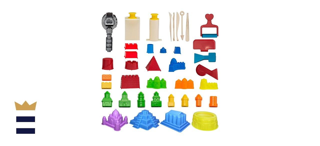 CoolSand Advanced Building Sand Molds & Tools Kit