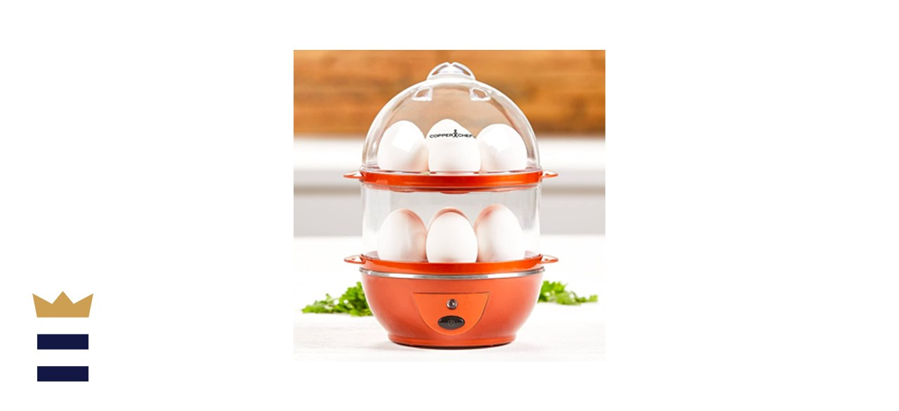 Copper Chef Electric Cooker