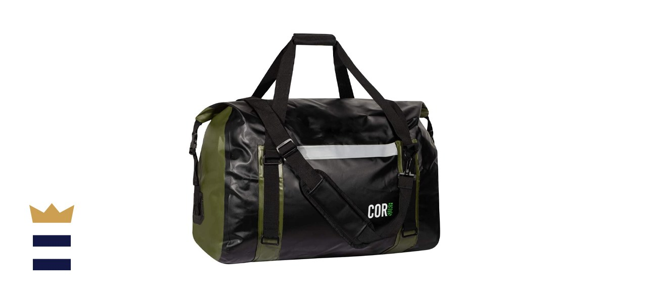 Cor Surf 100% Waterproof Duffle Bag