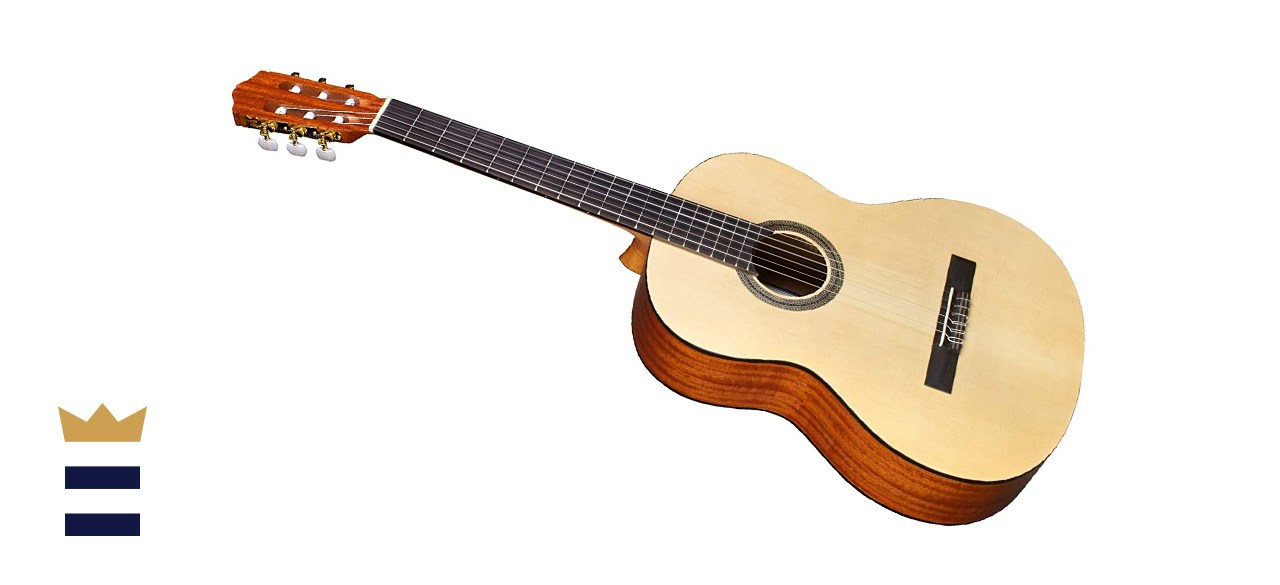 Cordoba C1M Prótegé Series Classical Acoustic Nylon String Guitar