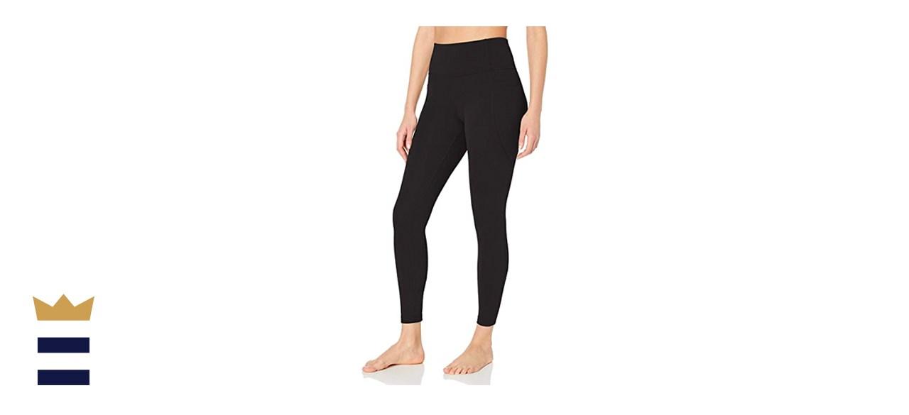 Core 10 Standard Nearly Naked Full-Length Yoga Leggings