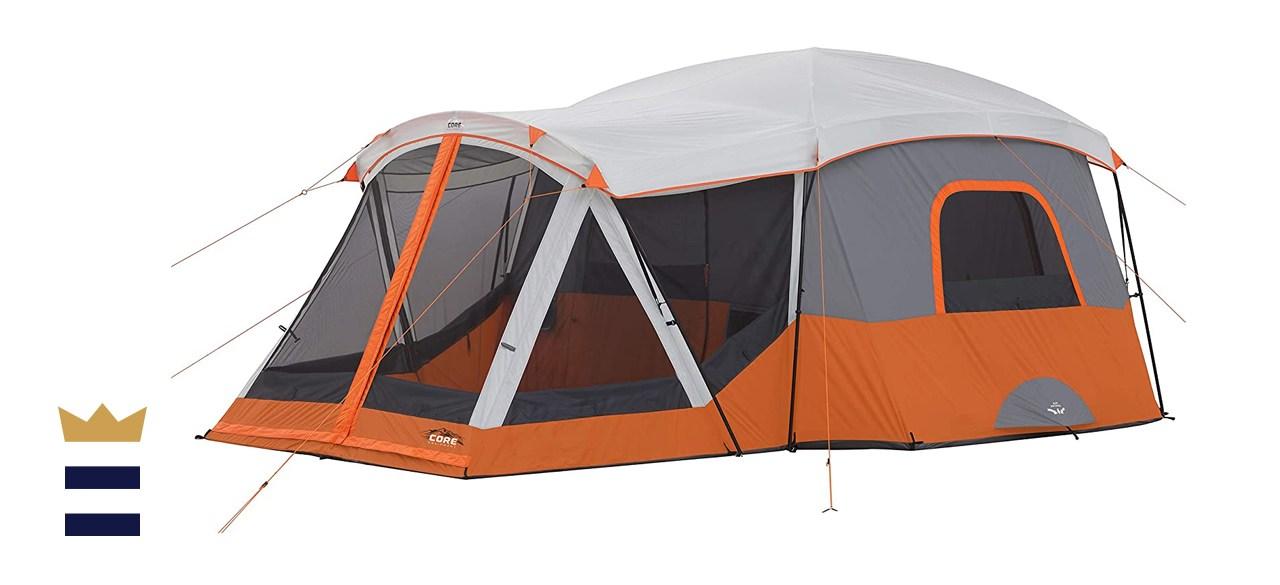 Core 11-Person Family Cabin Tent
