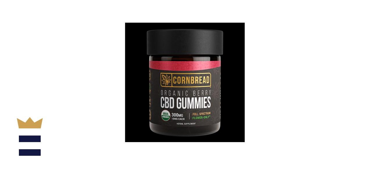 Cornbread Full Spectrum CBD Gummies