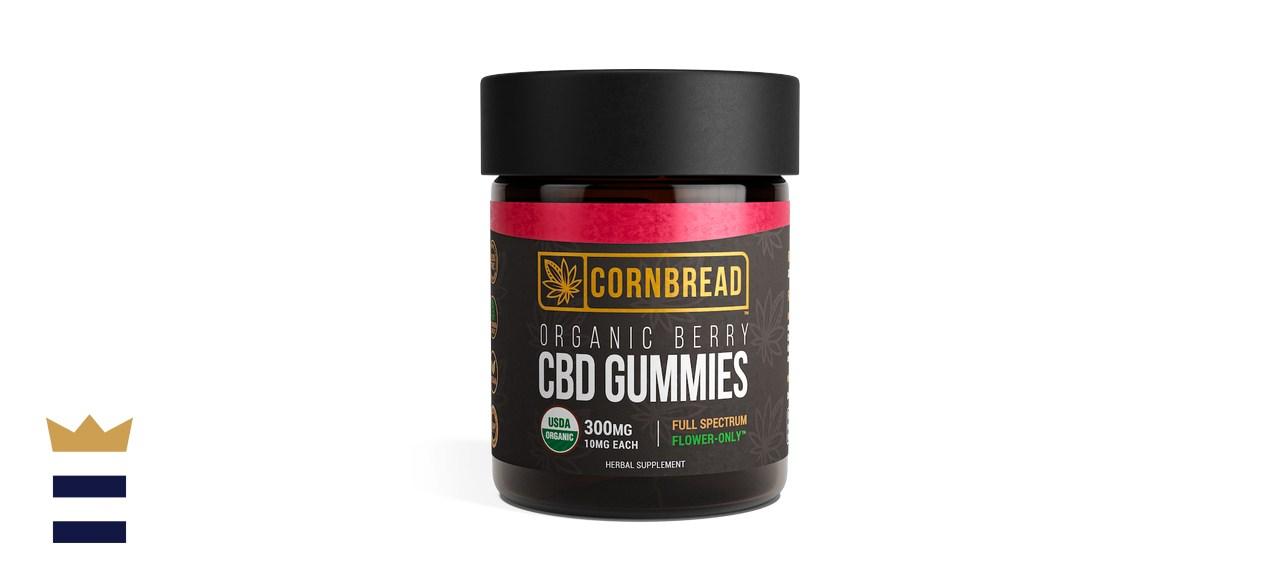 Cornbread Hemp Full Spectrum CBD Gummies