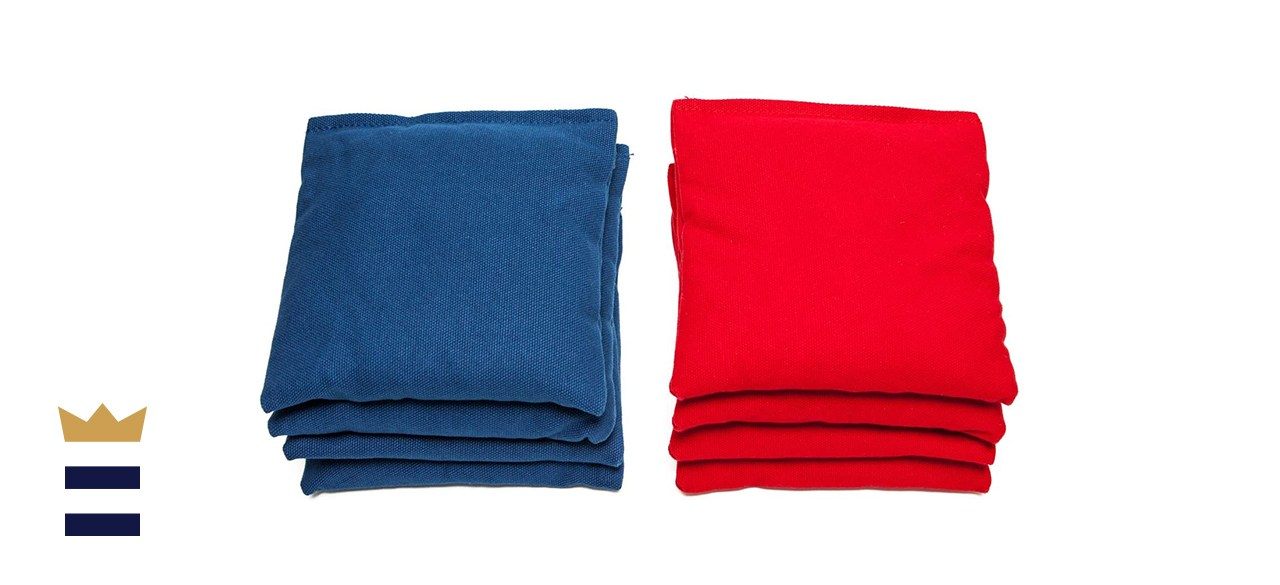 Weather Resistant Cornhole Bags