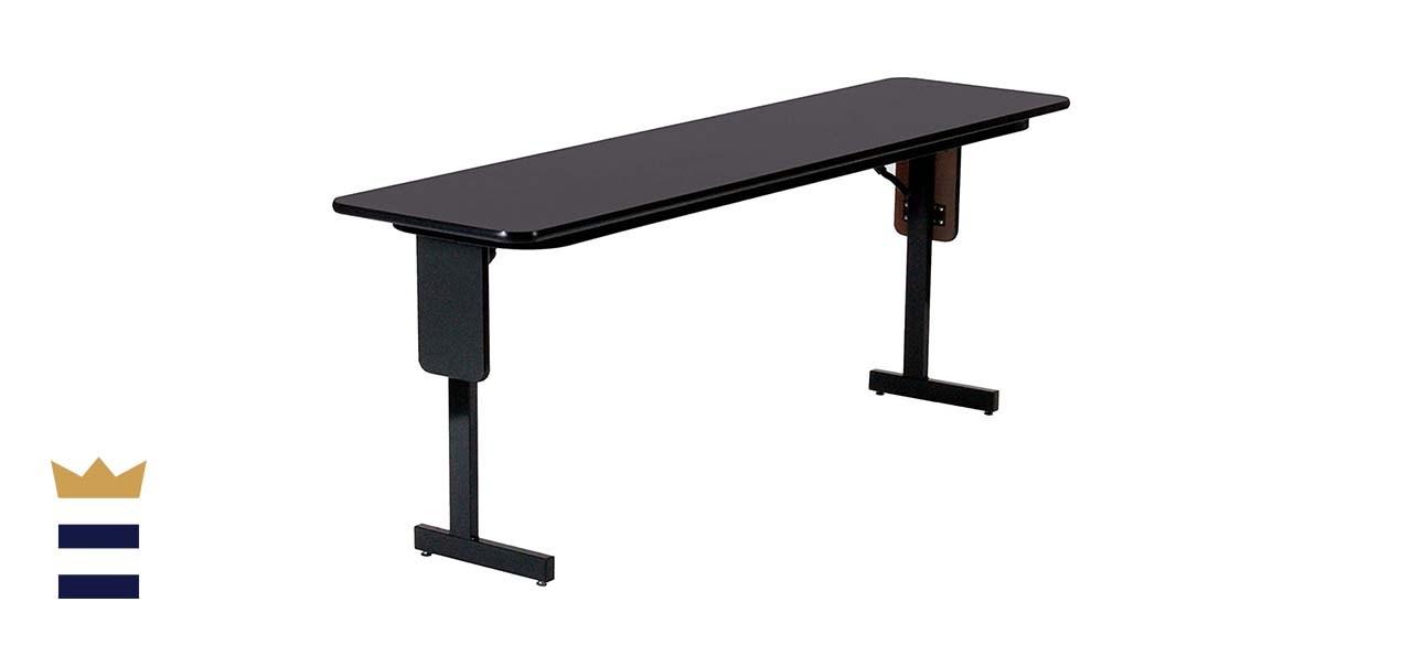 Correll High Pressure Laminate Classroom Table