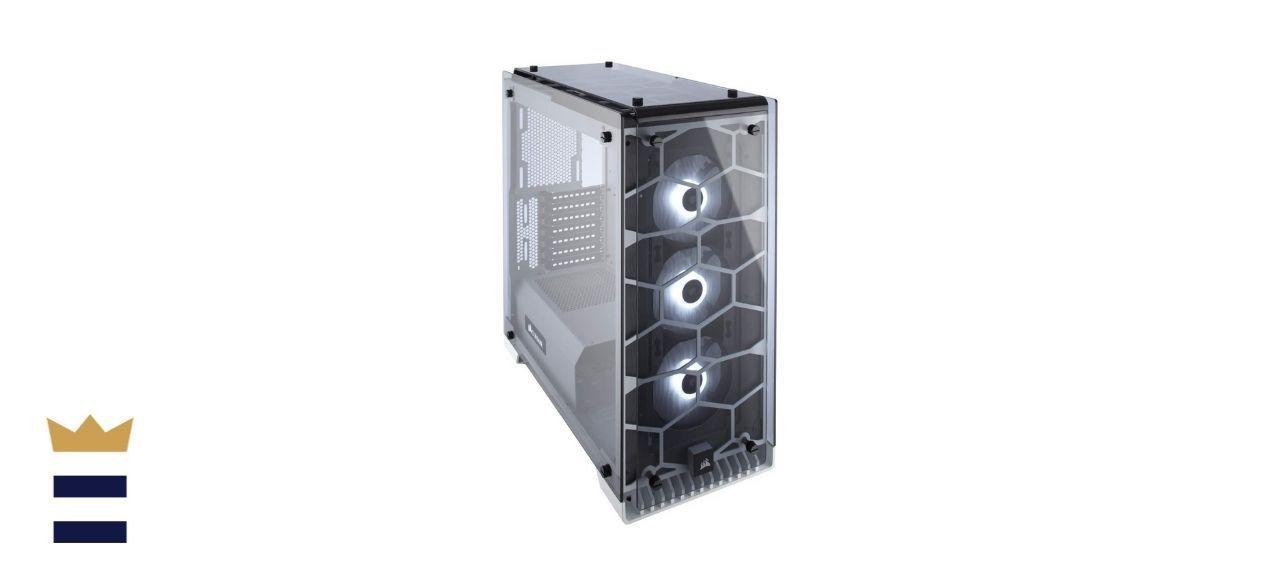 Corsair Crystal 570X RGB Mid-Tower Case