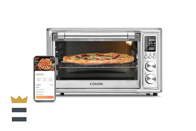 COSORI Air Fryer Toaster Oven