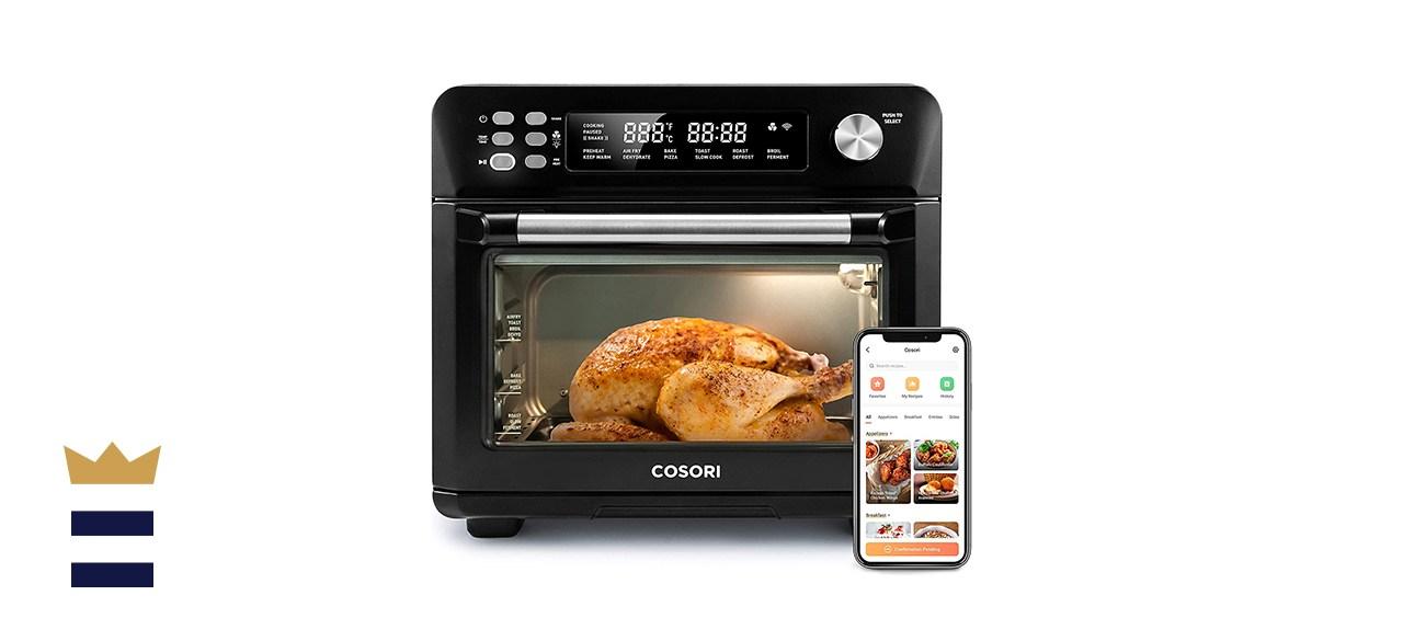 COSORI CS100-AO Air Fryer Toaster Combo