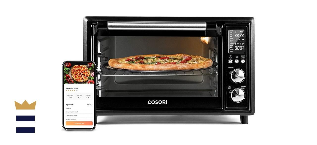 COSORI CS130-AO Air Fryer Toaster Combo