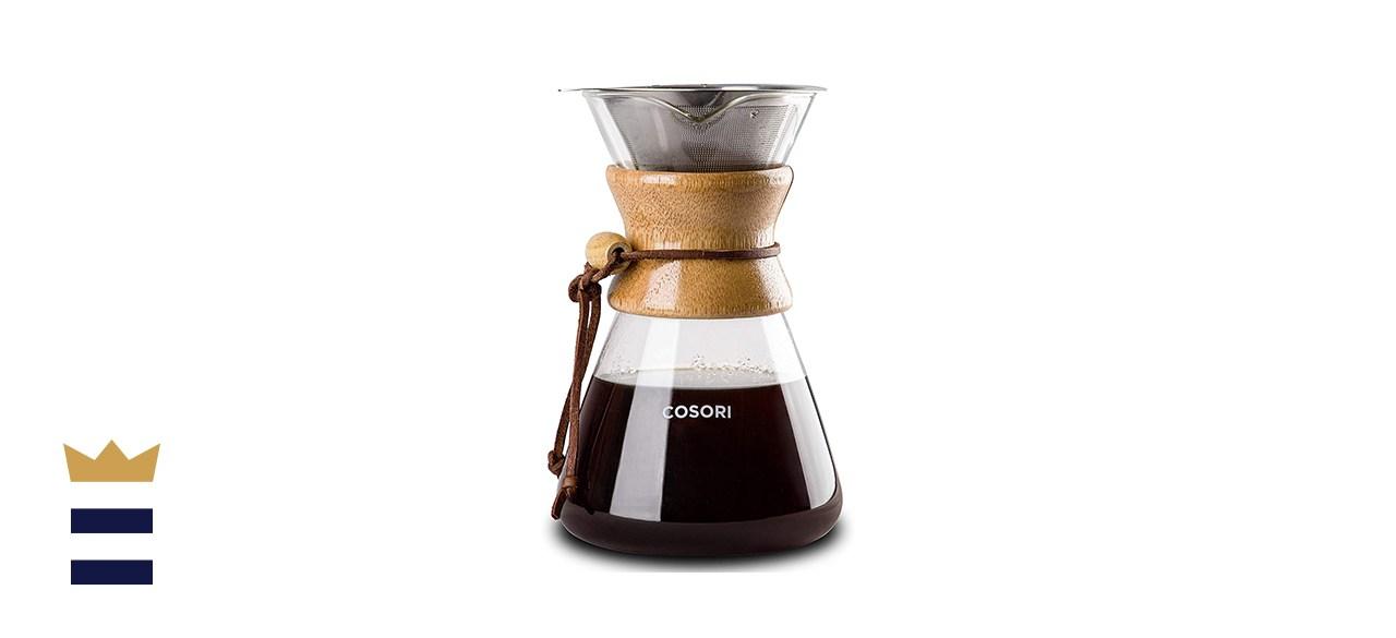 COSORI Pour Over Coffee Maker