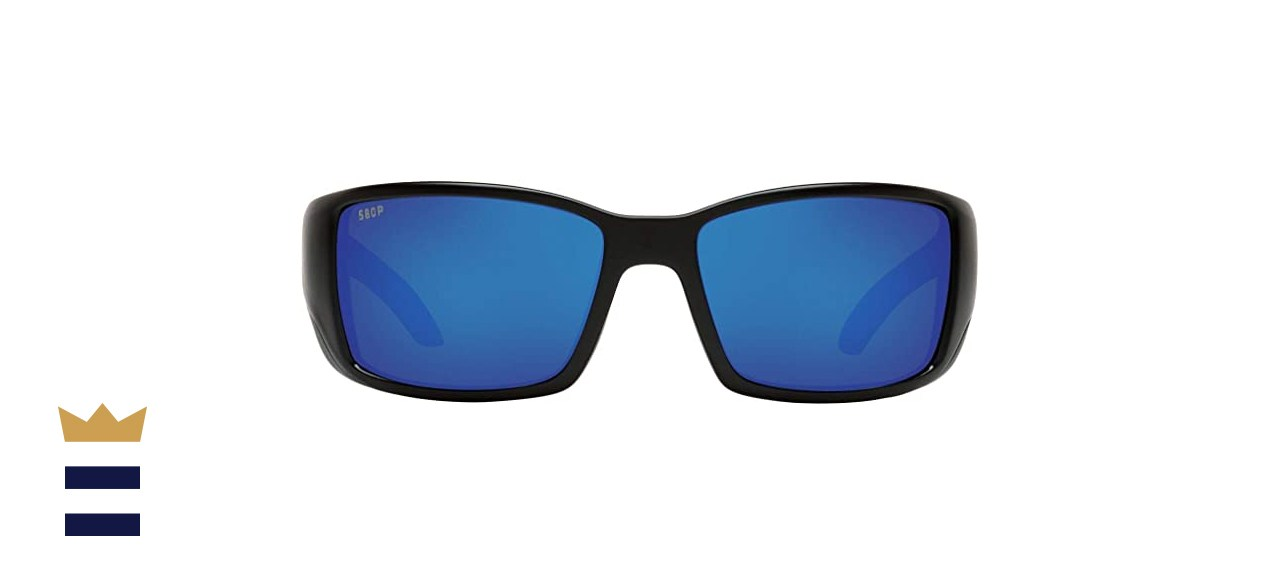 Costa Del Mar Men's Blackfin Sunglasses