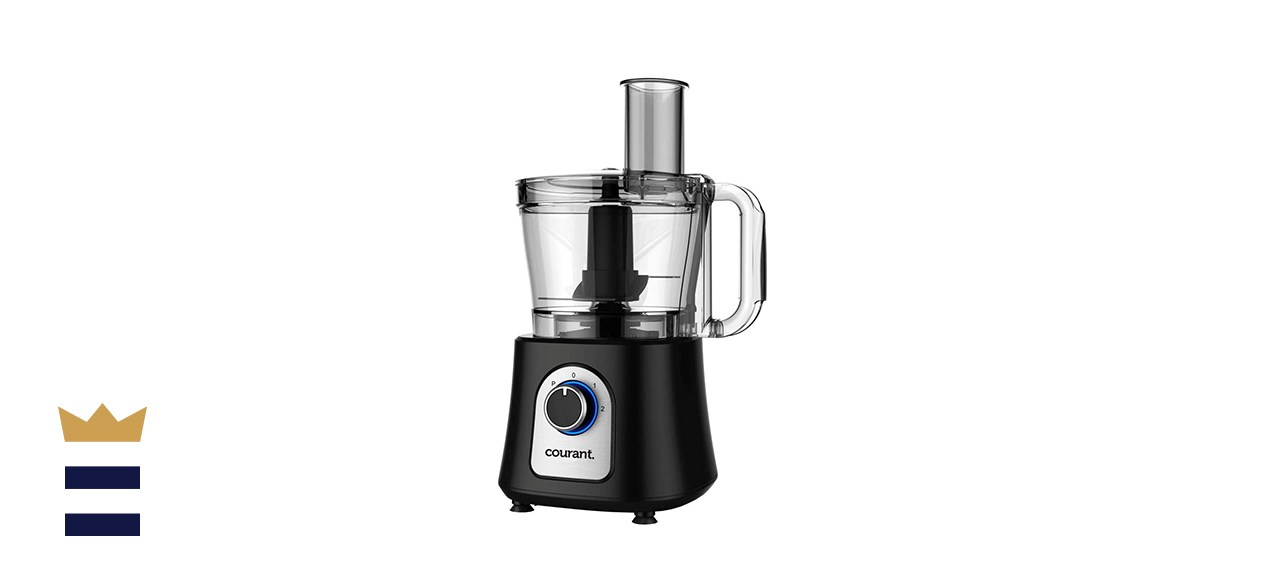 Courant 12-Cup Food Processor