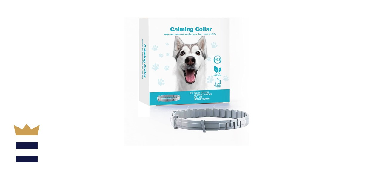 CPFK Calming Collar for Dogs