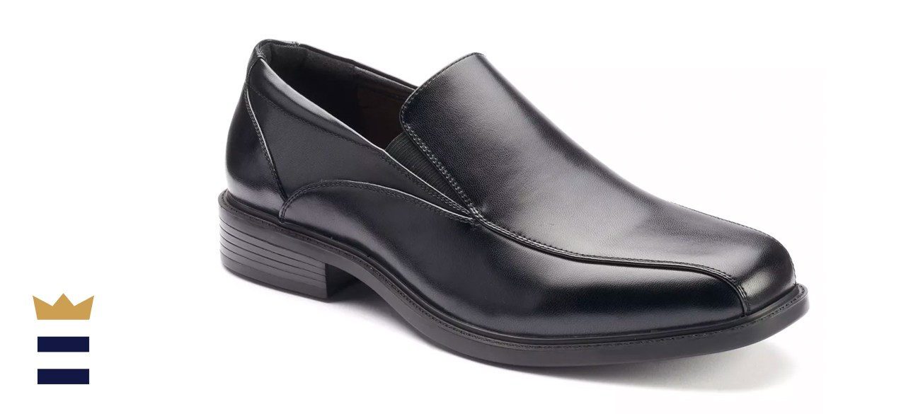 Croft & Barrow Perry Men's Bicycle-Toe Dress Shoes