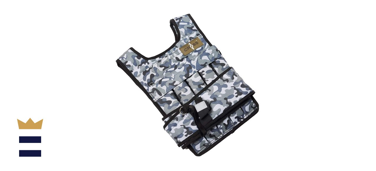 Cross 101 Weighted Vest