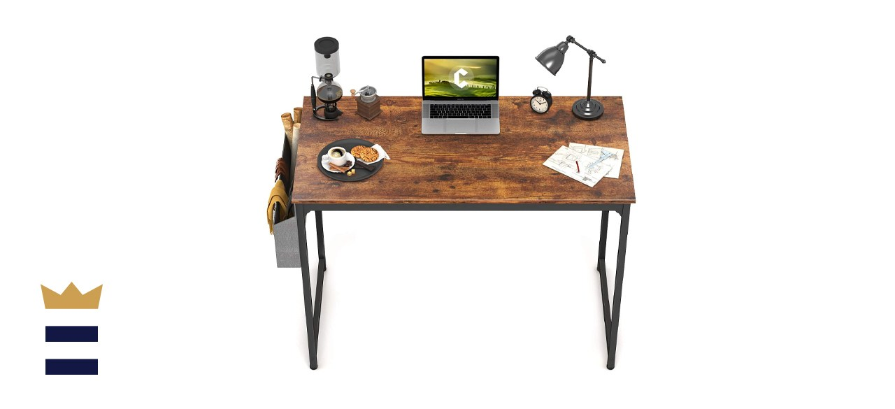 CubiCubi Study Computer Desk