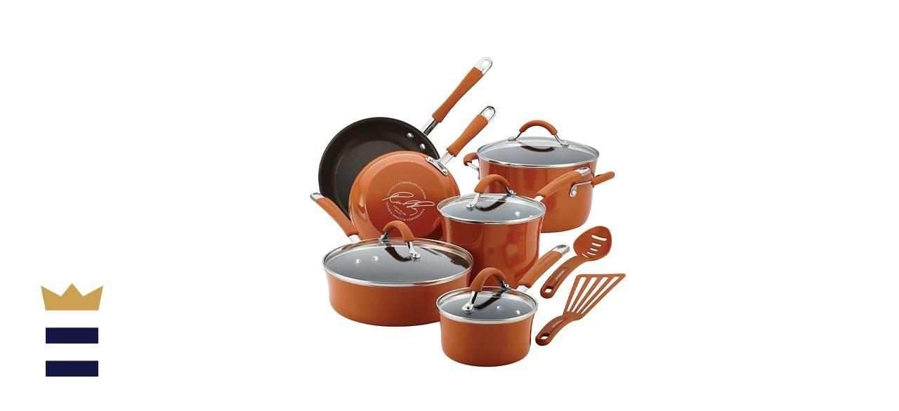 Cucina Nonstick 12-Piece Cookware Set