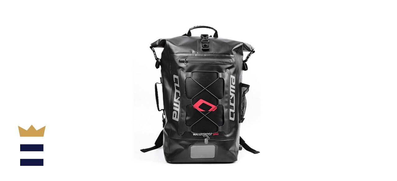 CUCYMA's Motorcycle Backpack
