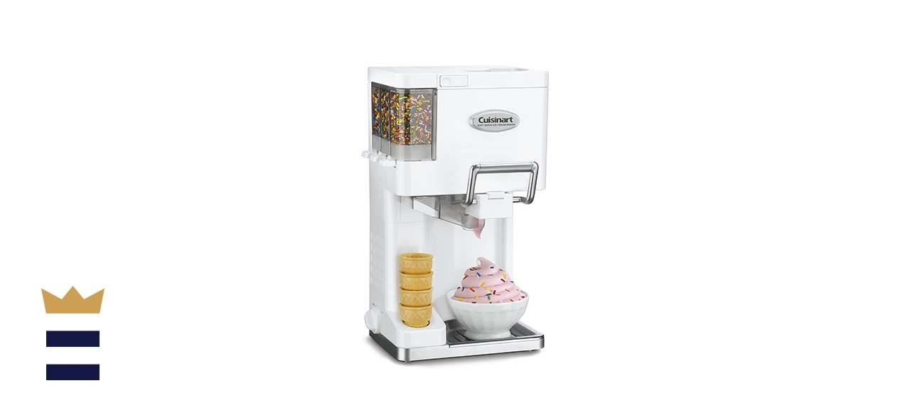 Cuisinart 1.5-Quart Soft Service Ice Cream Maker
