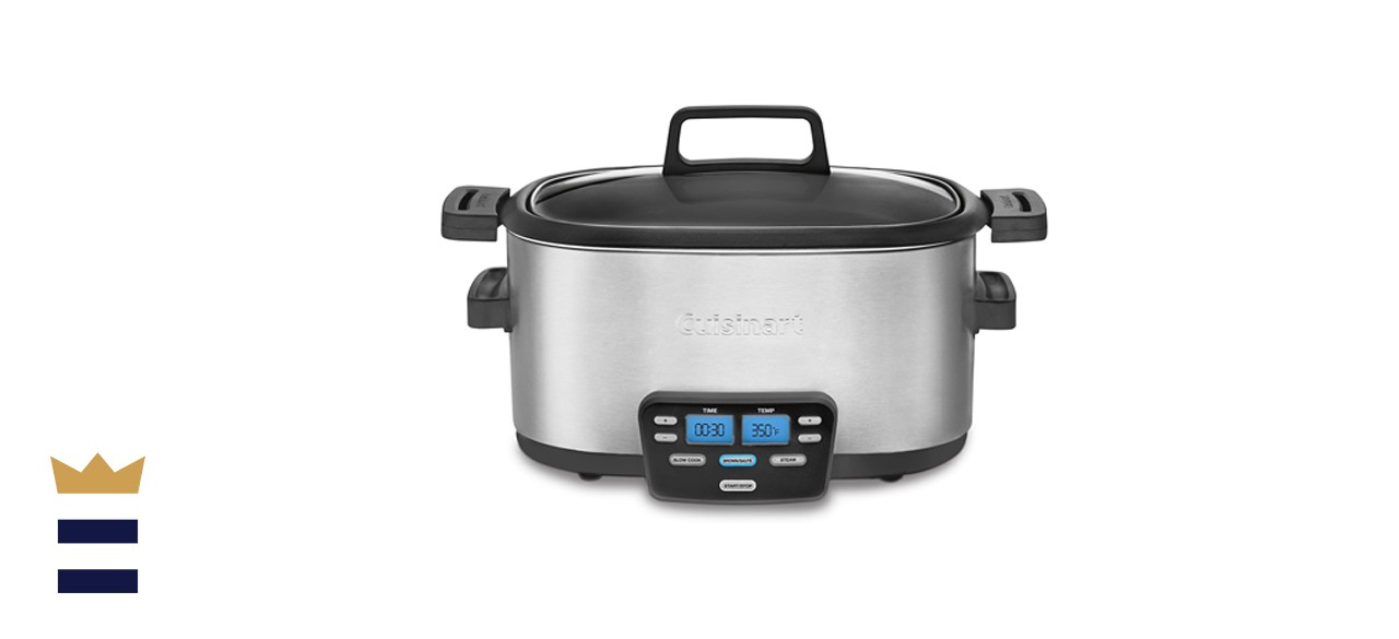 Cuisinart 3-in-1 Cook Central