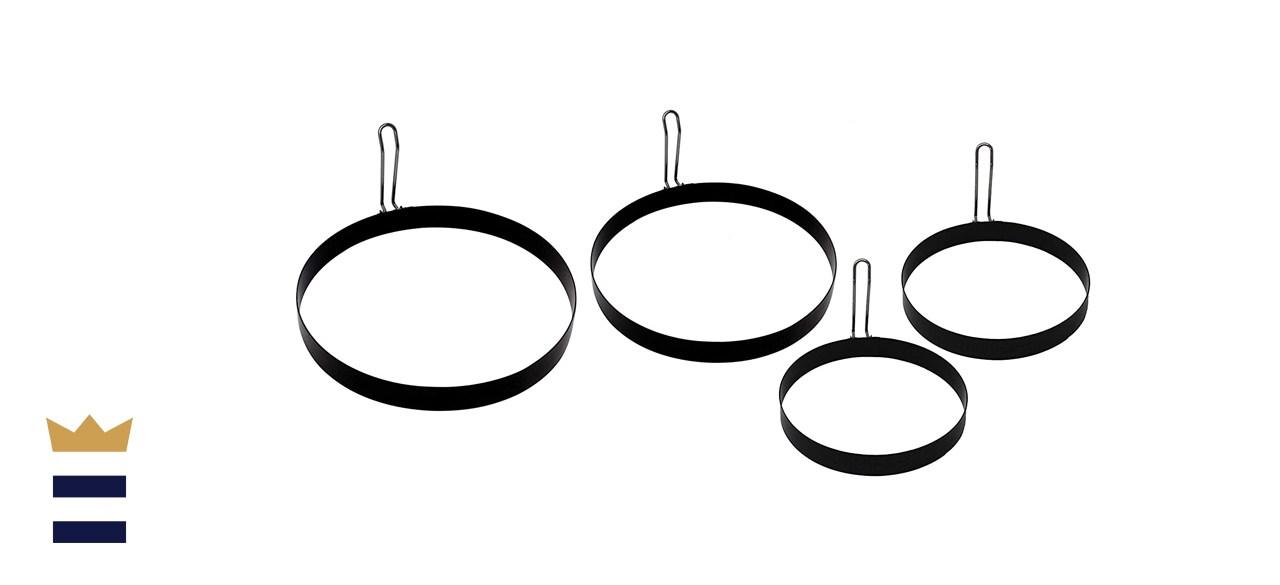 Cuisinart CGR-400 Ultimate Griddle Ring Set