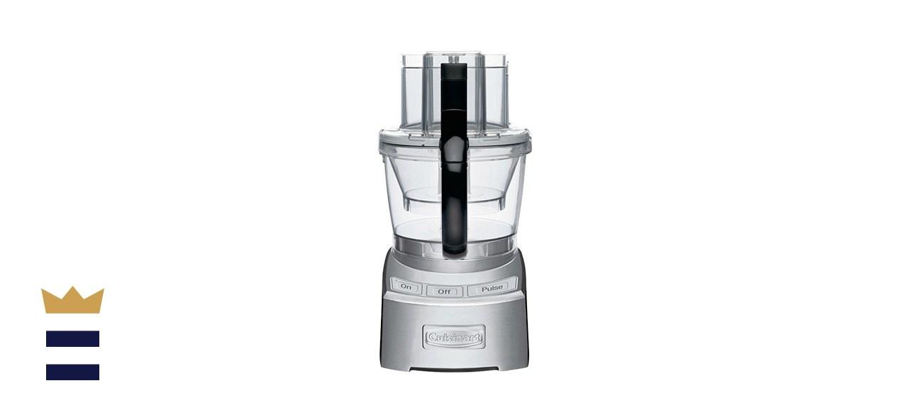 Cuisinart Elite 12-Cup Food Processor