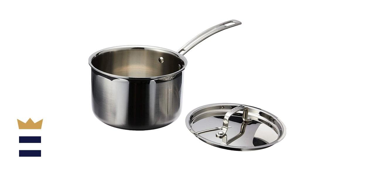 Cuisinart MultiClad Pro Triple-Ply Saucepan