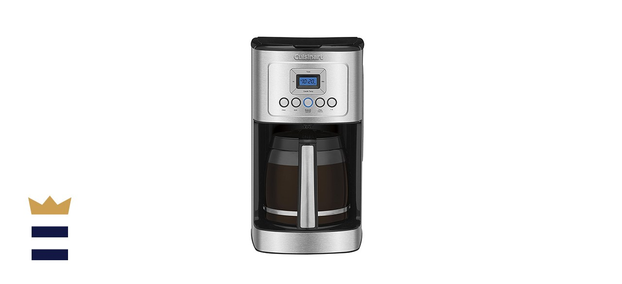 Cuisinart PerfecTemp 14-Cup Glass Carafe Coffee Maker